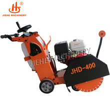 Self Proppeled Movement Scabbler Walk Behind Road Milling Machine Concrete Floor Cutter