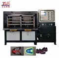 Sport shoes brand name sport shoes making machine