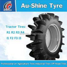 Agriculture R2 rice paddy field farm tractor 8.3-20 rice tyre factory in China