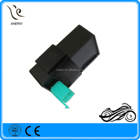Chinese cheap motorcycle parts motorcycle ignitor CDI 110 direct
