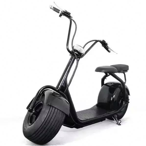 2017 bluetooth control electric scooter adult electric balance scooter with bluetooth/anti-theft/front and rear suspension