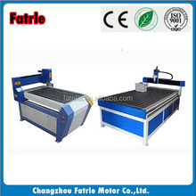 Customized advertising wood cnc machine