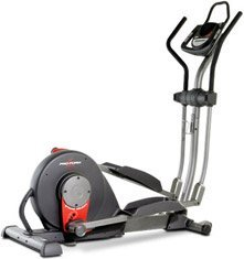 Pro-Form 950 SpaceSaver Elliptical