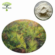 Manufacturer Offer High Quality Sabal Serrulata/Saw Palmetto Berry Extract/Fatty Acid 25%
