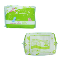 disposable thick sanitary pad napkin manufacturer
