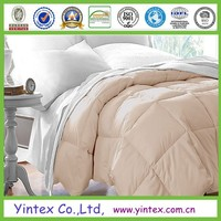 Classical Down Alternative Cotton Microfiber Comforter/Quilt