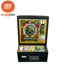 New Turkey Mario Slot Fruit LED bartop pro game machine frutero plus