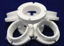High-tech Enterprise alumina ceramic plates China Manufacturer