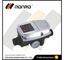 2016 zhejiang monro digital timer temperature controlled switch electric for submersible pump EPC-4
