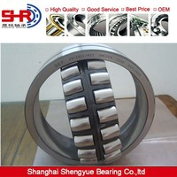 High precision bearing steel 380x520x106mm bearing manufacturing process model 23976-MB spherical roller bearing hinges