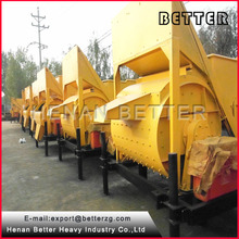 Better Bold JDC350 concrete mixer spare parts