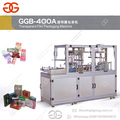 Best Price Daily Necessities Wrapping Machine Overwrapping Lipstick Cube Box Packaging Bopp 3D Film Packing Machine