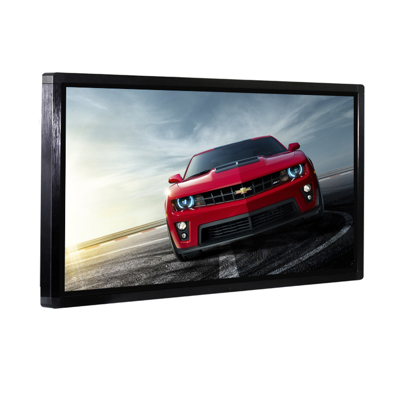 "55"" hdmi touch screen monitor"