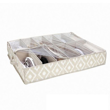 Hot selling Nonwoven underbed shoe storage box