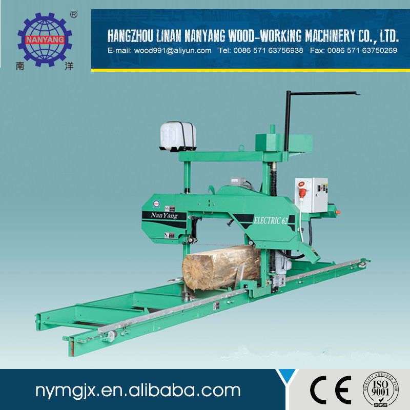 Wholesale China Product Large Horizontal Band Saw For Sale