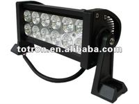 "9-32V DC10"" 36W Offroad led light bar , 4x4 led driving light bar"
