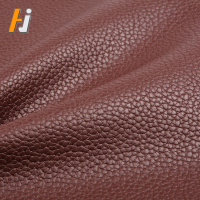 abrasion resistant pvc fabrics roll imitation leather for furniture
