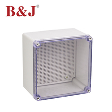 Professional Manufacturer Abs electronic enclosure