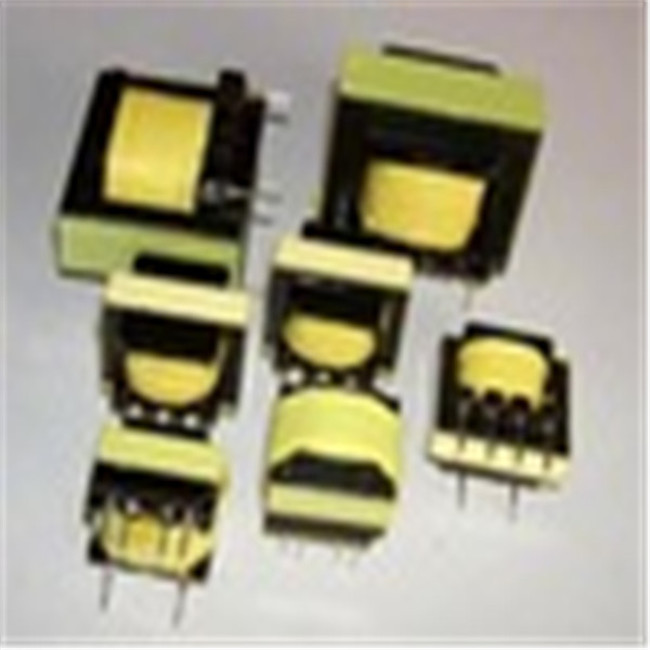 ee/ei /ep/etd high voltage High Frequency Transformer with best price