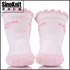 Wholesale Baby Anti Slip Baby Nylon Thin Lace Socks