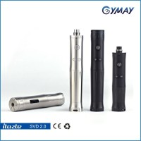 Alibaba Newest Electronic Cigarette Advanced Invention Mod Innokin SVD 2.0 Kit