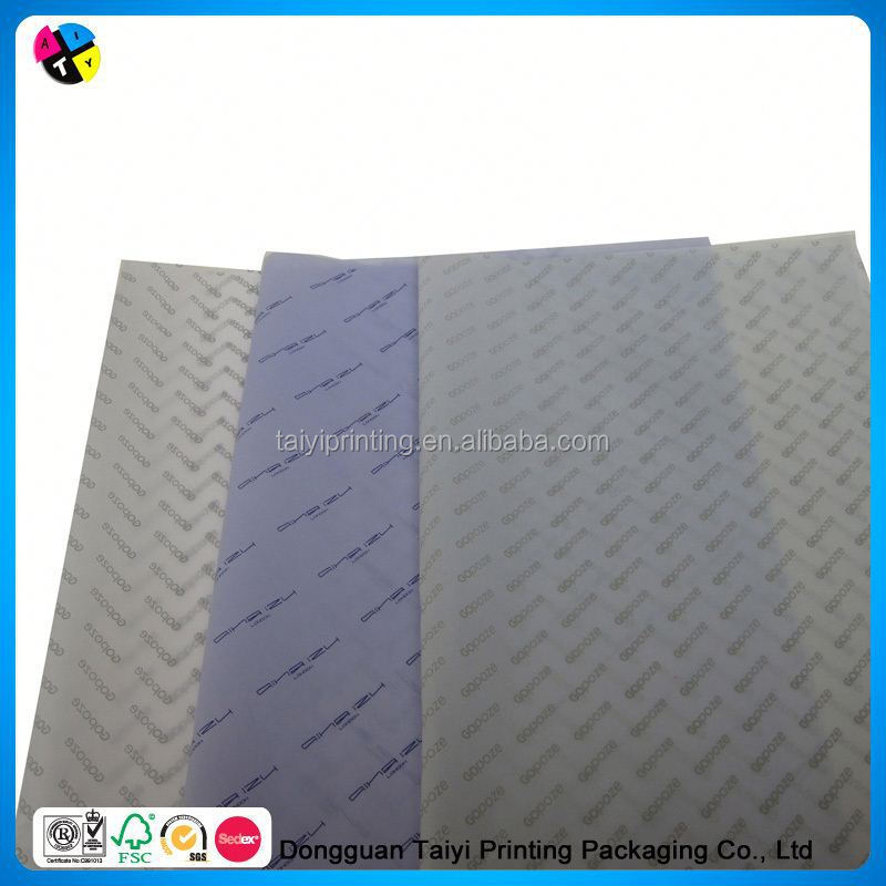 2014 Cheap printing resale paper tissue