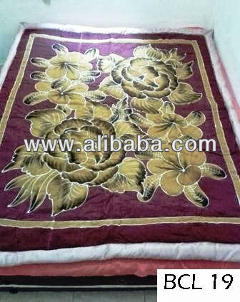 Bed Cover Bali