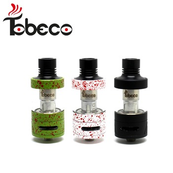 2016 hot selling Tobeco super tank mini,most papular mini super tank