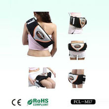 Quick Slim Massage Belt/Vibration Massage Belt With Heat