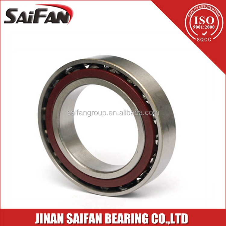 KOYO 7280 Motorcycle Bearing SAIFAN KOYO 7280 Excellent performance Metric Series Bearing 7280 Angular Contact Ball Bearing