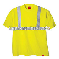 Antistatic Modacrylic Safety Flame Resistant Shirt
