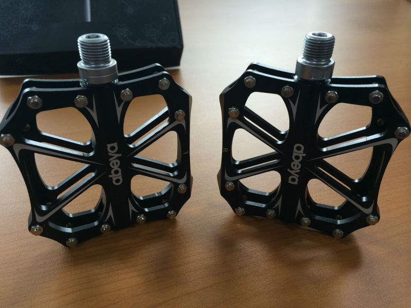 New Style MTB Bicycle pedal