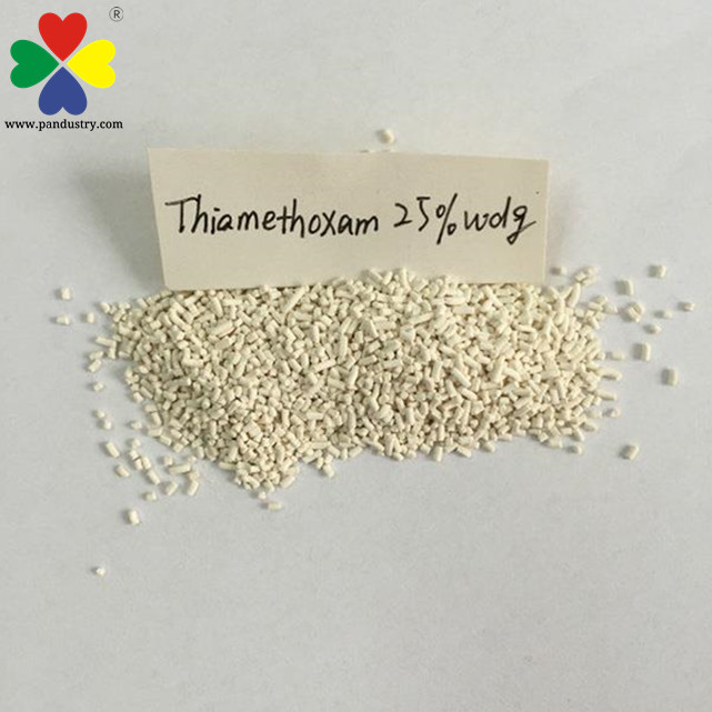 Best Pesticide Thiamethoxam Insecticide Dosage for Plants