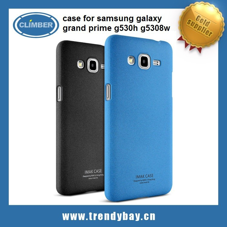 Imak case for samsung galaxy grand prime g530h g530w back covers