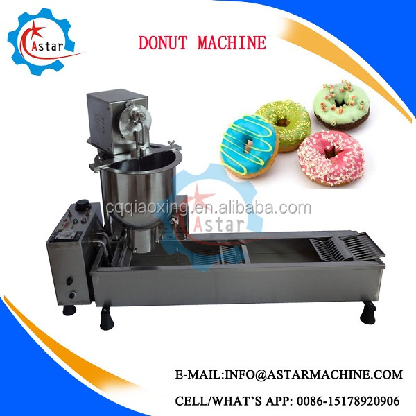 Ce stainless steel doughnut mix for doughnut maker