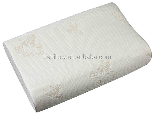Natural Massage Latex Foam Rubber Pillow