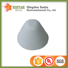 Qingdao hot sale motorboat and yacht used PVC plastic cone with high quality