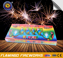 Excellent quality display shell firework