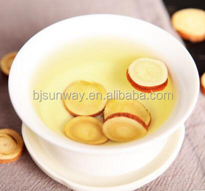 Dried Liquorice slices Gancao Tea Herbal Tea Health Tea