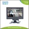 Portable 7 inch LCD Monitor mini lcd/led tv