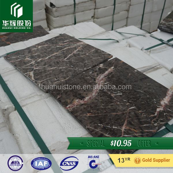Designer's choice Supply all kinds marble hang grey marble threshold manufacturer