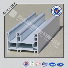 Germany Quality upvc window profiles pvc profile plastic window profile building materials