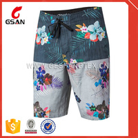 Popular Hawaii Style Design mma belt shorts