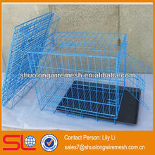 pvc coated rats and mice cage /rat and mouse cages