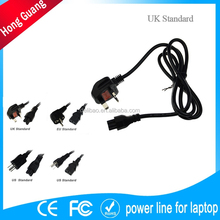 specialized in 110v power cord with wall mount plug