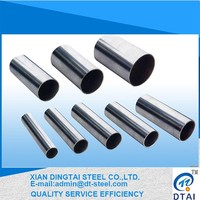 factory price honed tube/ seamless steel pipe