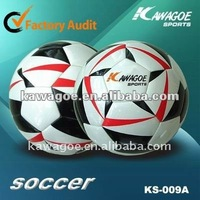 (PVC TPU Neoprene)Promotion/official Football/Volleyball/Soccer ball
