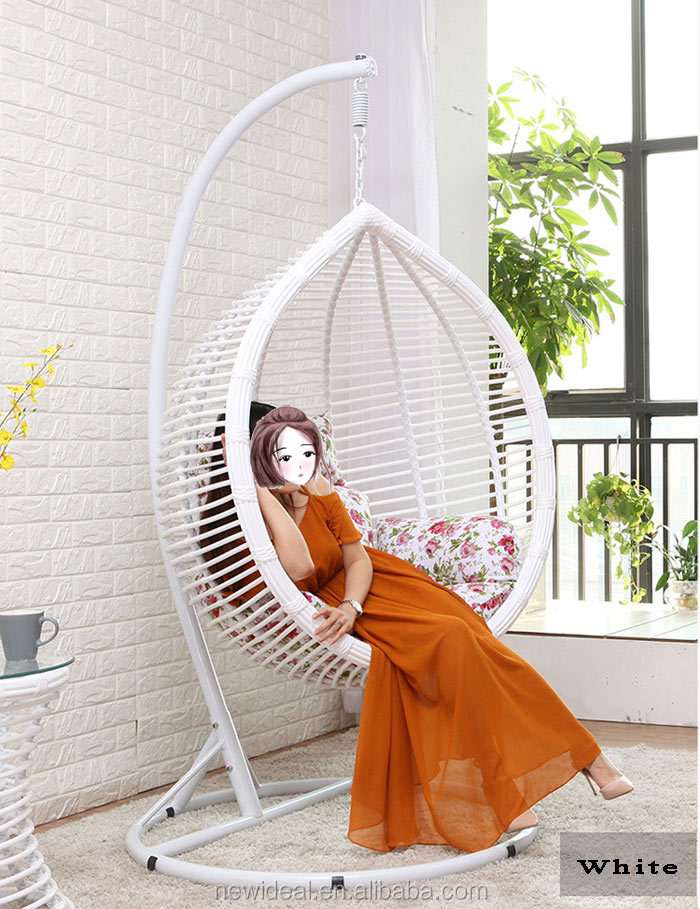 Egg chair hanging (NT8006)