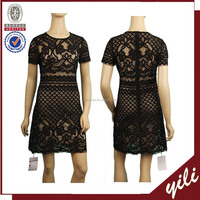 crochet dress ,lace crochet dress,crochet dress for adult WD150732434