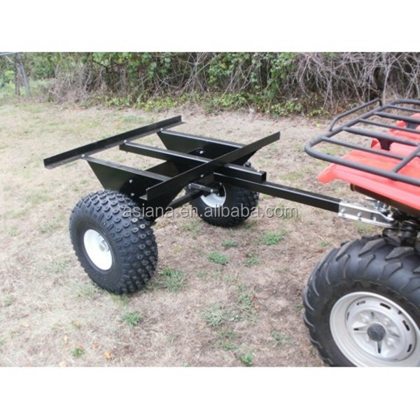 XFR-010 ATV Dump Trailer/Motorcycle Trailer /Quad Bike Trailer